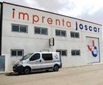 Instalaciones Imprenta Joscar
