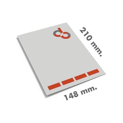 Papel de cartas DIN A5