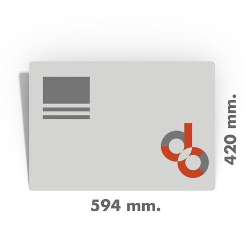 Carteles tamaño DIN A2