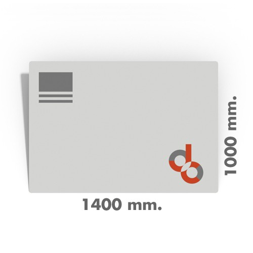 Carteles tamaño DIN B0