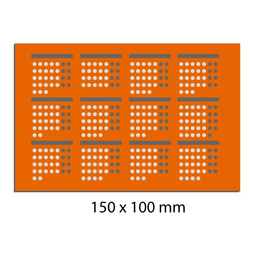 Calendarios Imán personalizados 150 x 100 mm